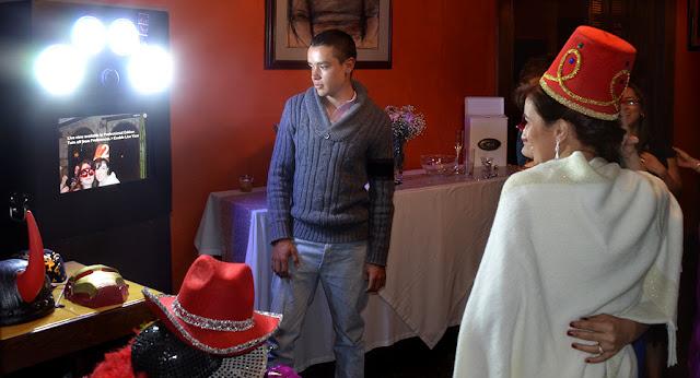 Fotocabinas photobooths en Guasca