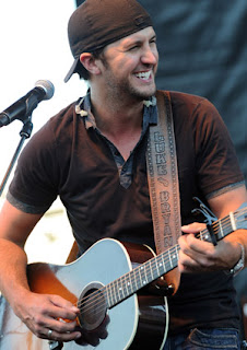 Luke Bryan S Long Road From Songwriting To Superstardom