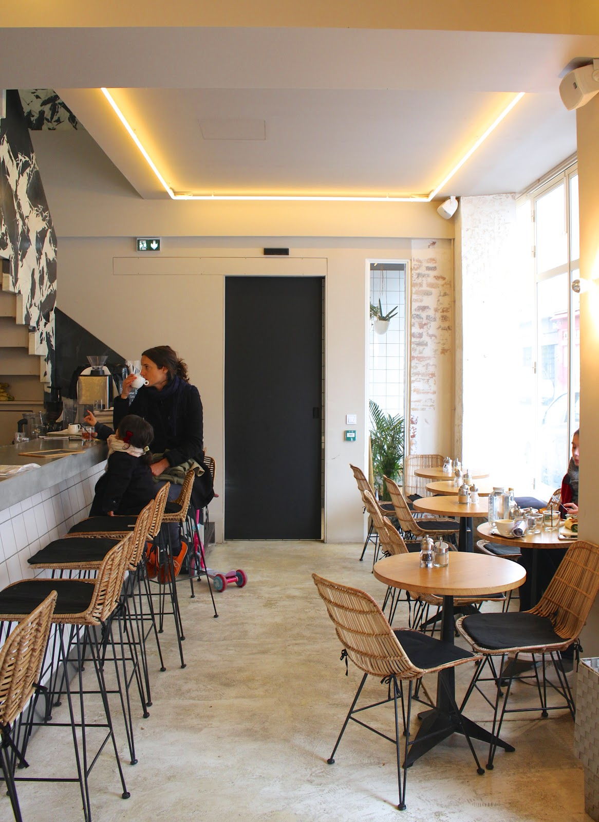 SEASON brunch Paris le Marais