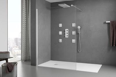 Cambiar bañera por ducha en Huesca
