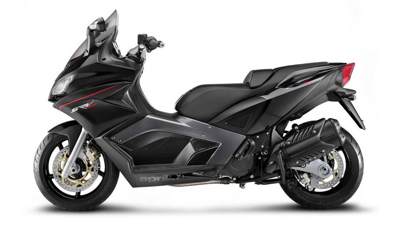 2012 aprilia srv 850 sport cars and motorcycle news. Black Bedroom Furniture Sets. Home Design Ideas