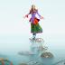 """Conheça os ajudantes do Tempo em novas imagens de """"Alice Através do Espelho""""!"""