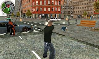 Vegas Crime City v1.1.1 Apk Mod