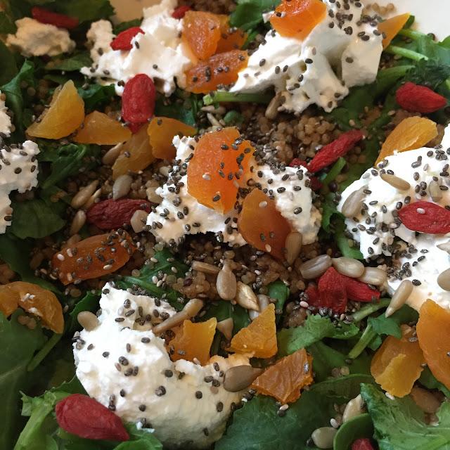 Florette salad recipes