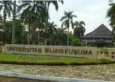 Info Pendaftaran Mahasiswa Baru ( UNWIKU ) Universitas Wijayakusuma Purwokerto 2017-2018