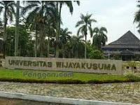 Pendaftaran Mahasiswa Baru ( UNWIKU ) 2020-2021