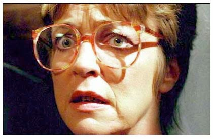 Deirdre Barlow Glasses Fancy Dress