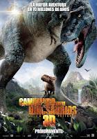 Caminando entre Dinosaurios 3D (2013)