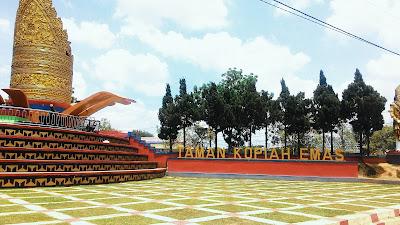Tempat Nongkrong di Bandarjaya