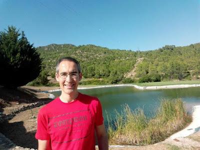 Campo de Golf de la Figuerola resort