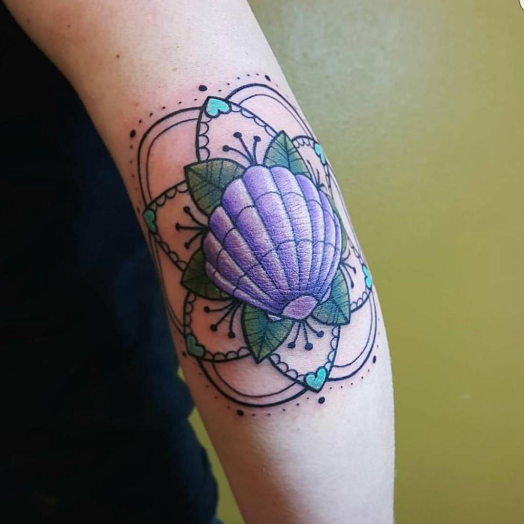tatuajes bonitos para chicas