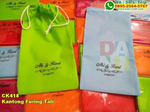 Jual Kantong Furing Tali