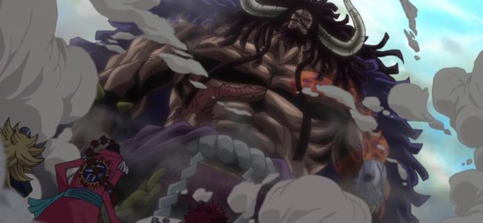 One Piece Episódio 739 - Assistir Online
