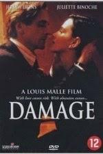 Watch Damage (1992) Megavideo Movie Online
