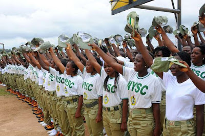 NYSC redeploys 329 corps members in Ogun