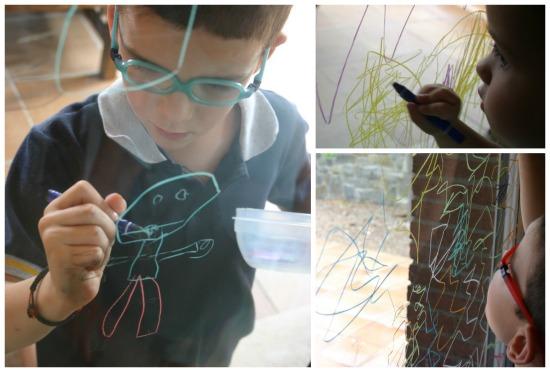 Pintamos 10 Maneras Diferentes Y Divertidas De Pintar Club Peques Lectores Cuentos Y Creatividad Infantil