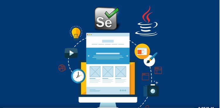 50% off Selenium WebDriver with Java: Beginning QA Test Automation