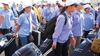 Cảnh giác với các chiêu lừa đảo xuất khẩu lao động
