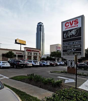 CVS on Westheimer at West Loop