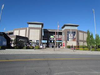 Joseph L. Bruno Stadium
