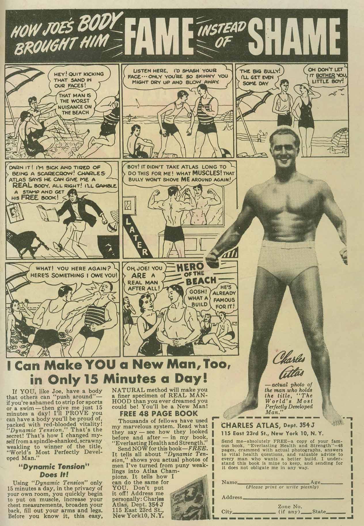Detective Comics (1937) 175 Page 50