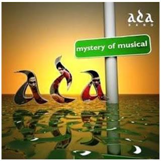 Chord Ada Band - Pemujamu