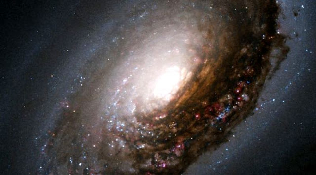 Astronomers Just Discovered 15 Mature Galaxies 12 Billion Light Years Away