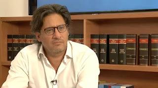 """El ministro de Justicia Germán Garavano sostuvo que """"hay muchos jueces que fueron designados por el Gobierno anterior que tienen una mirada abolicionista del Código Penal"""""""
