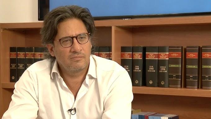 Liberaron a Boudou Gobierno criticó a los jueces