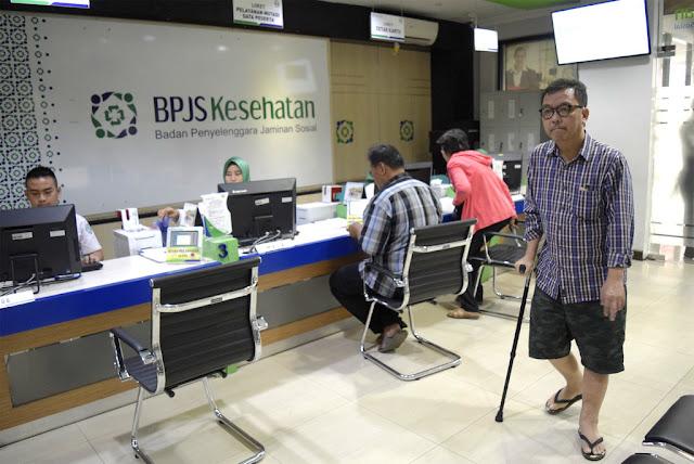 BPJS Kesehatan Paksa Warga Tanggung Utang, Tak Patuh maka SIM STNK Paspor Tak Bisa Diperpanjang