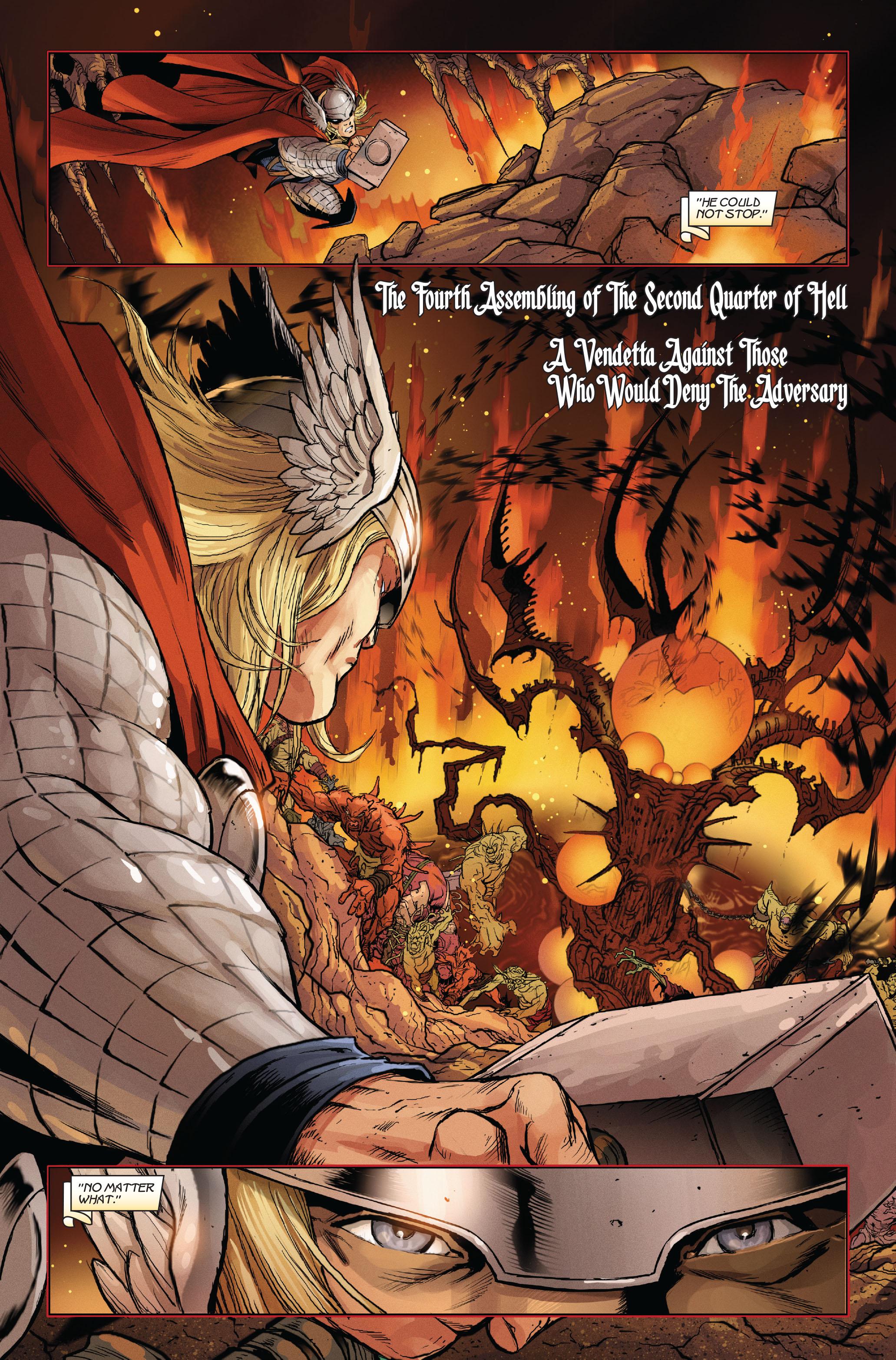 Thor (2007) Issue #613 #26 - English 18