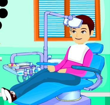 AjazGames Tooth Canal Escape Walkthrough