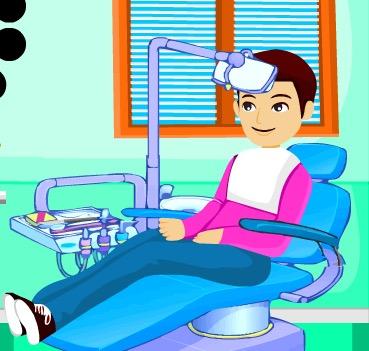 AjazGames Tooth Canal Esc…