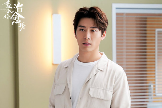 shawn dou from survivor to healer
