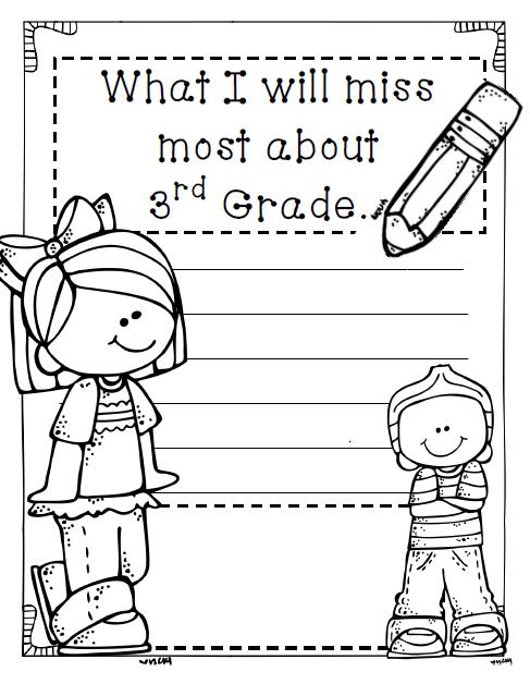 The 2 Teaching Divas: School Memories Binder!
