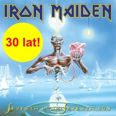 30 lat Seventh Son of a Seventh Son