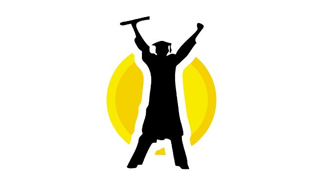 Logo konkursu Studencki Nobel 2017