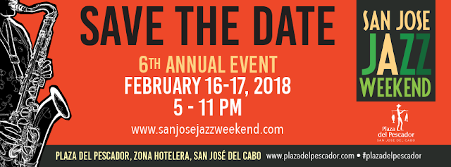 san jose jazz weekend 2018