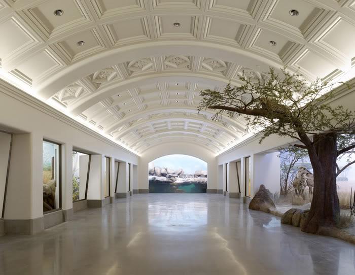 Museum Terpopuler San Fransisco