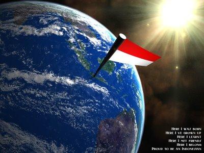 Ramalan Indonesia 22 Juli Nanti Ada Kekerasan Masal