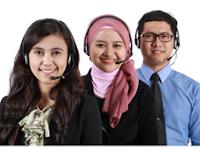 Lowongan Agent Call Center di PT. Swakarya Insan Mandiri - Semarang