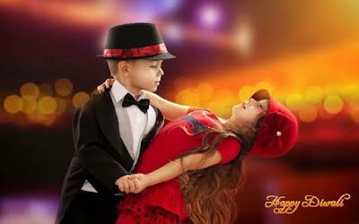 Child-Hood-Love-HD-Wallpaper-diwali-wish-for-gf-2018-for-whatsapp
