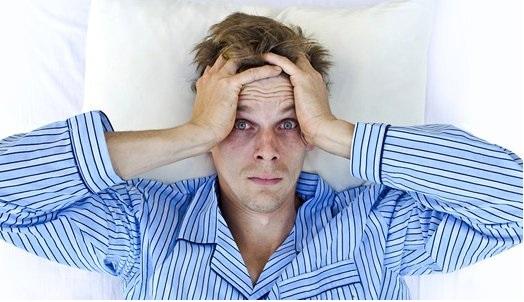 Sëmundjet që shkaktohen nga mungesa e gjumit