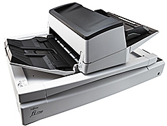 Fujitsu fi-5750C Scanner Driver Download