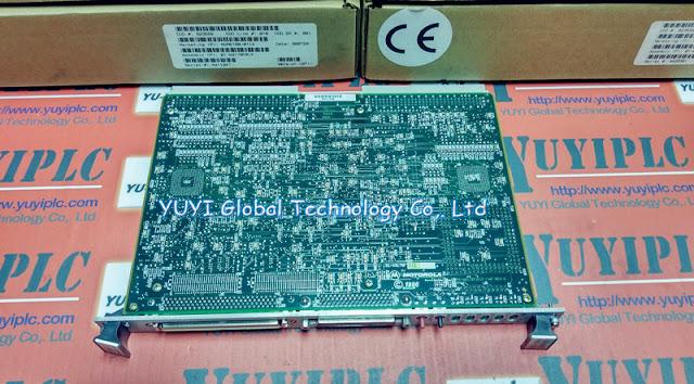 MOTOROLA MVME 166-11A / MVME166-011A 01-W3179F01A