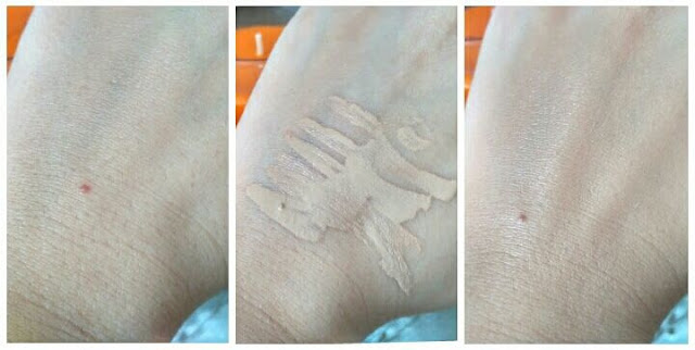 Dermacol Noblesse Fusion make-up - 02 Nude