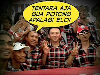 Polisi Kesulitan Cari Iwan Bopeng, Netizen: Bukan Teroris. Tapi Lebih Susah Ditemukan?
