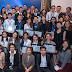 AXA Philippines holds first management trainee boot camp.