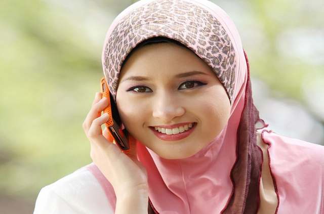 wallpaper hijab wallpapers south - photo #16