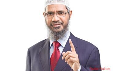 Fatwa Dr. Zakir Naik seputar Ucapan Selamat Natal